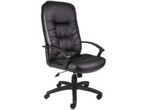 BOSS Office Products B7301 Executive Chairs
