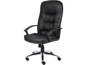 BOSS Office Products B7301C Executive Chairs