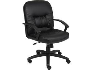 BOSS Office Products B7306 Executive Chairs
