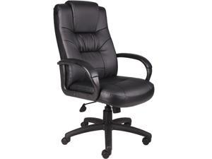 BOSS Office Products B7501 Executive Chairs