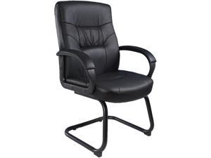 BOSS Office Products B7519 Guest Chairs