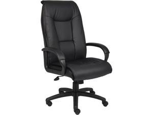 BOSS Office Products B7601 Executive Chairs