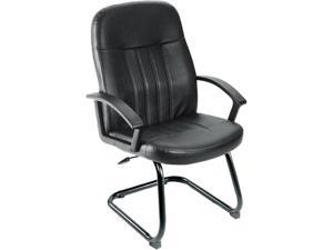 BOSS Office Products B8109 Guest Chairs