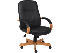 BOSS Office Products B8376-K Executive Chairs