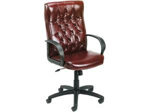 BOSS Office Products B8501-BY Executive Chairs