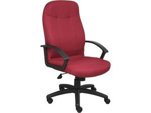 BOSS Office Products B8801-BY Executive Chairs
