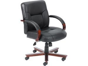BOSS Office Products B8906 Executive Seating