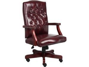 BOSS Office Products B905-BY Executive Seating
