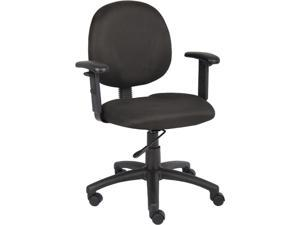 BOSS Office Products B9091-BK Task Chairs