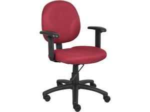 BOSS Office Products B9091-BY Task Chairs
