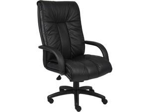 BOSS Office Products B9301 Executive Chairs