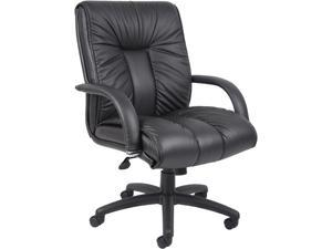 BOSS Office Products B9306 Executive Chairs