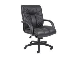 BOSS Office Products B9307 Executive Chairs