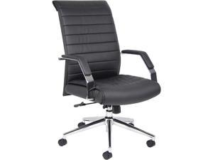 BOSS Office Products B9441 Executive Chairs