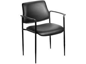 BOSS Office Products B9503-CS Stacking Chairs