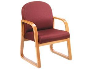 BOSS Office Products B9560-BY Guest Chairs
