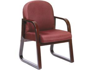 BOSS Office Products B9570-BY Guest Chairs