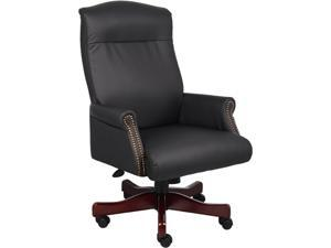BOSS Office Products B970 Traditional Chairs
