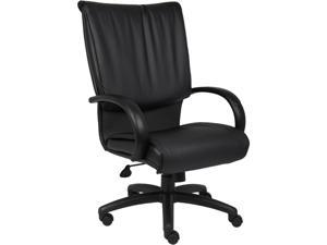 BOSS Office Products B9701 Executive Chairs