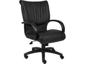 BOSS Office Products B9706 Executive Chairs