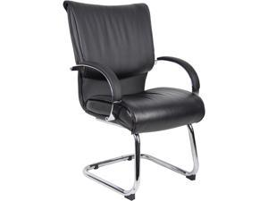 BOSS Office Products B9709C Executive Chairs
