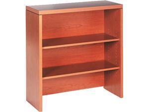 HON Valido 11500 Series 115292AXHH Bookcase Hutch, 36w x 14-5/8d x 37-1/2h, Bourbon Cherry