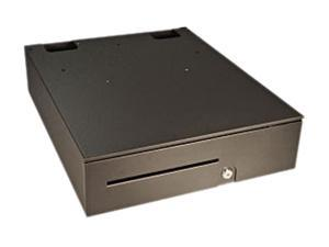 APG T320-BL16195 16195 S100 Series Heavy Duty Cash Drawer - Cable Sold Separately