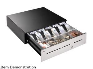 MMF CASH DRAWER MMF-L18172-04 Printer Driven MMF PayVue Illuminated Cash Drawer