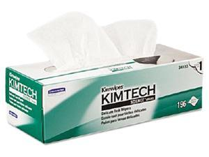 Kimberly-Clark Professional KCC 34133 KIMTECH SCIENCE* KIMWIPES* Delicate Task Wipers - 2940 Wipes/Case