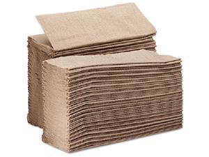 Kimberly-Clark Professional KCC 58399 WYPALL L20 Wipers, BRAG Box, 12 1/2 x 16 4/5, Natural