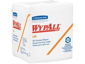 Kimberly-Clark Professional 05701PK Wypall L40 Food Service Wipe