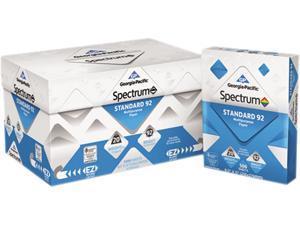 Georgia Pacific 999705EA Spectrum Standard 92 Multipurpose Paper