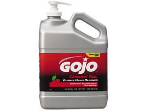 Gojo 2358-02 Cherry Gel Pumice Hand Cleaner