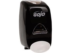 GOJO GOJ 5155-06 FMX-12 Dispenser, Black