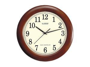 "La Crosse WT-3122A 12.5"" Atomic Wall Clock"