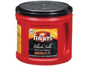 Folgers 2550000377 Ground Classic Roast Medium 6 / Each