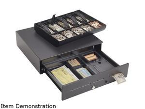 MMF ADV-1M161-04 Advantage Manual Cash Drawer