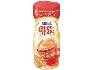 Coffee-mate 10050000302123 22 oz Canister Powdered Creamer