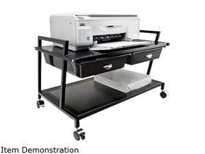 VertiFlex VF95530 Underdesk Machine Stand w/Drawers