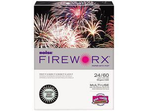 Boise MP2241-GN FIREWORX Multipurpose Colored Paper