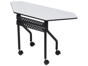 Iceberg 68077 OfficeWorks Mobile Training Table