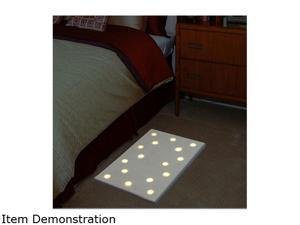 Northwest 82-16LED 16 LED Soft Light Illumination Floor Mat