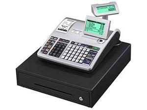Casio PCR-T2300 Cash Register