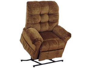 Catnapper 4827210236 Omni Power Lift Full Lay-Out Chaise Recliner