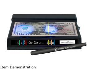 Dri-Mark 351TRI Tri Test Counterfeit Bill Detector