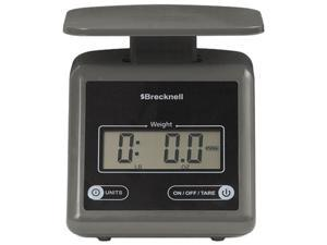 Brecknell PS7 7 lbs Electronic Postal Scale