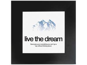 Aurora MPDREAM Live the Dream Poster