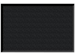 Guardian UG040614 UltraGuard Indoor Floor Mat, 48 x 72, Chocolate