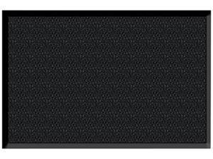 Guardian UG030504 UltraGuard Indoor Floor Mat, 36 x 60, Charcoal