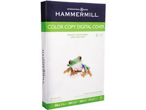 Hammermill 12003-7 Color Copy Digital Cover Stock, 80 lbs., 11 x 17, White, 250 Sheets